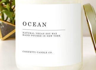 Found: 12 Soy Candles For an Aromatic & Clean Burn