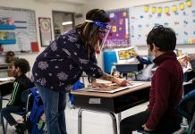 What we've learned so far from school reopenings in the US