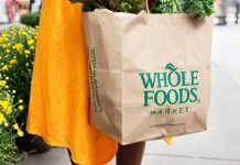 Whole Foods Is Having A Huge Sale On Clean Beauty Products This Weekend