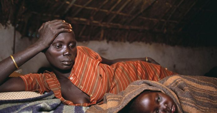 A new study shows malaria's often neglected toll on a vulnerable population: Pregnant women