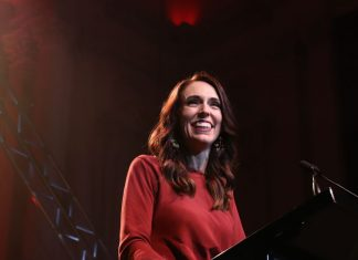 New Zealand Prime Minister Jacinda Ardern wins historic reelection