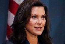 """Trump's Calls To """"Lock Up"""" Gretchen Whitmer Might Just Be Why He Loses Michigan"""