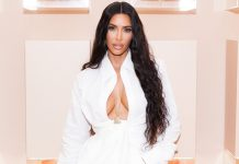 Kim Kardashian West Is Bringing Back This Classic Y2K Look