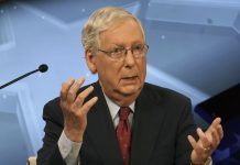 Senate Republicans could be the real roadblock to getting a stimulus deal passed