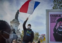 A gruesome murder in France rekindles the country's debate on free speech and Islam