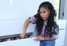 This YouTube Sensation's Beauty Drawer Is Bursting With Top-Shelf Products