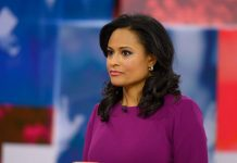 Kristen Welker is moderating the final presidential debate. Trump is already attacking her.