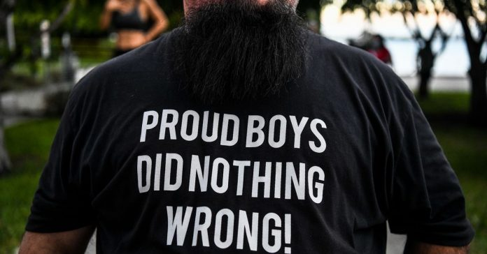 "What we know about Iran and the threatening ""Proud Boys"" emails"