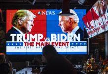 How to watch the last Trump-Biden debate
