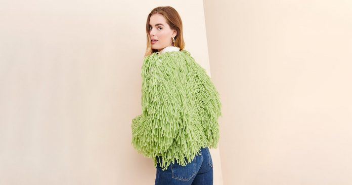 Anthropologie's Extra 40%-Off Sale Is Packed With Cozy Styles