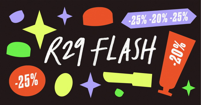 You've Got 24 Hours To Save 25% On Some Of Britain's Biggest Beauty Brands