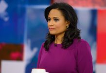 What To Know About Kristen Welker, The Moderator Of Tonight's Presidential Debate