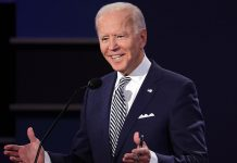 Did Joe Biden Win The Debate? Yes, But The Mute Button Certainly Helped