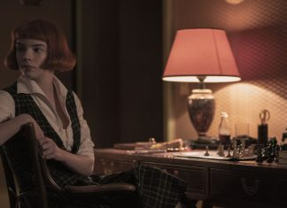 One Good Thing: Netflix's The Queen's Gambit makes chess mesmerizing. Really!