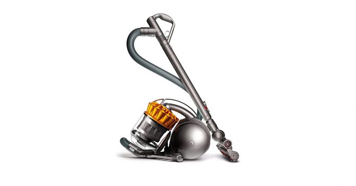The Holidays Are A Good Excuse To Finally Buy That Dyson