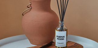 13 Goods That Will Fill Your Home With The (Subtle) Scent Of Fall