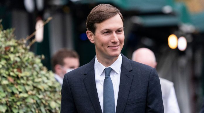 "Apparently, Jared Kushner Wants Trump To Take The Country ""Back From The Doctors"""