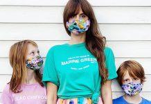 Tanya Taylor & Pantone Just Dropped Vibrant T-Shirts In Feel-Good Hues