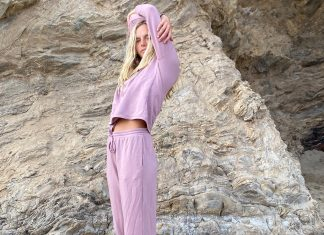 Yes, Pretty Much Every Brand Launched Loungewear In 2020