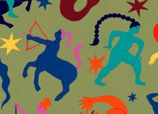 Your November Horoscope Is Here