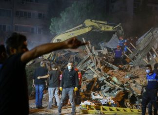 Death toll from 7.0-magnitude earthquake near Greece and Turkey rises to over 80
