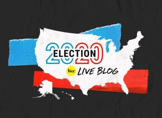 The Vox 2020 presidential election live blog