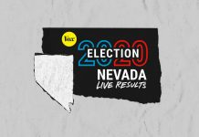 Live results 2020: Nevada is still counting ballots