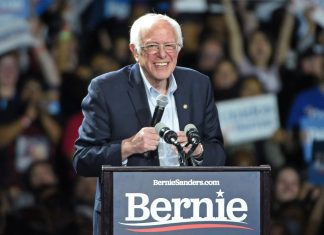 Did Bernie Sanders Predict This Exact Election Night Disaster Two Weeks Ago?