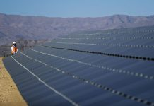 Live results: Nevada renewable energy ballot initiative
