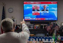 Chris Hayes and Ezra Klein process this wild election
