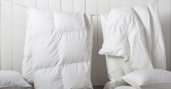 Out Of Hundreds Of Fluffy Comforters, These Are The 11 Worth Investing In