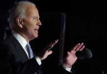Biden plans on swiftly rolling back Trump policies with a set of executive orders