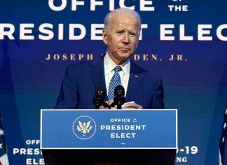 How Joe Biden's COVID-19 Plan & Task Force Differs From Donald Trump's