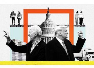Here's how Biden could undo Trump's deregulation agenda