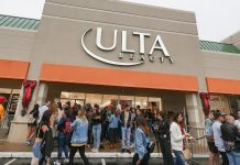 Target & Ulta Beauty Team Up For A Groundbreaking Shopping Partnership