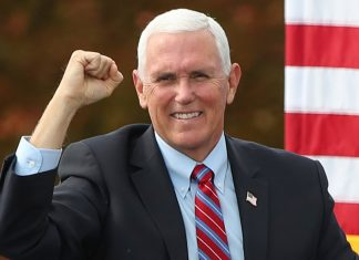 Oh Good, Mike Pence Is Going On Vacation