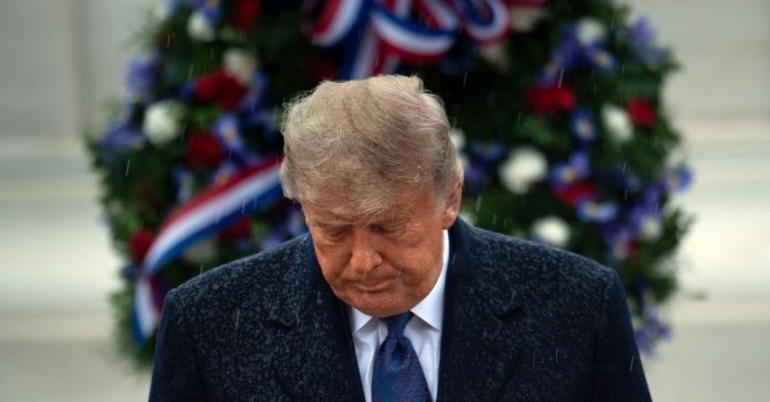 Trump's final two months in office might be the worst Covid-19 months yet