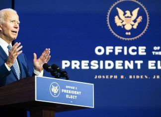 Why the Biden administration should establish a Department of Climate