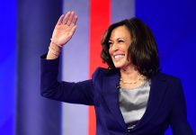Now That She's Vice President, Who Will Fill Kamala Harris's Senate Seat?