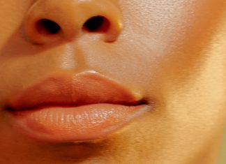 Let's Leave Chapped Lips In 2020, Yeah?