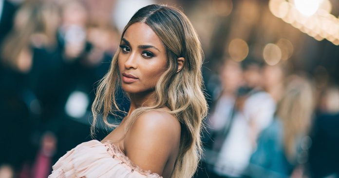 Ciara Just Ushered In Fall's Coolest Hair Color Trend