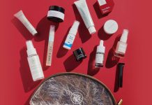 Score $210 Worth Of Clean Beauty FREE With Your Next Credo Haul