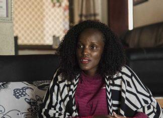 A young Ugandan climate activist's challenge to Joe Biden