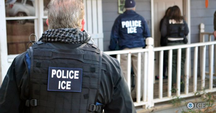 New Democratic sheriffs in Georgia and North Carolina have vowed to cut ties with ICE