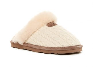 It's Now Or Never To Update Your Slipper Collection