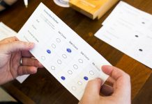 Alaska voters adopt ranked-choice voting in ballot initiative