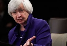 Biden is expected to announce Janet Yellen as Treasury secretary pick