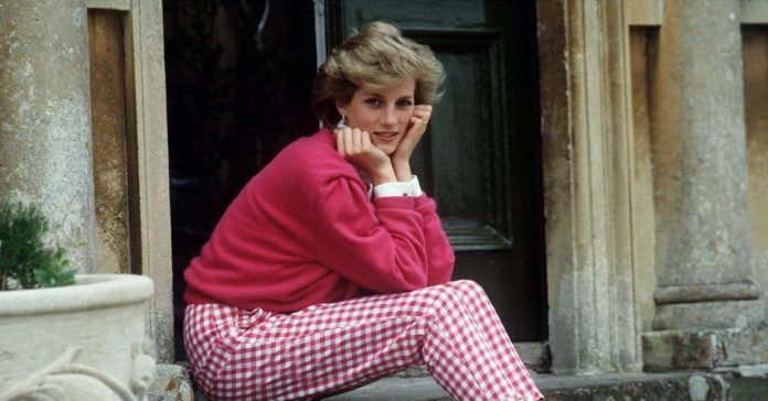 The pop cultural obsession with Princess Diana's innocence, explained