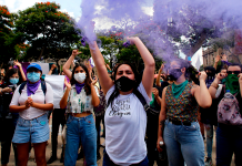 Mexico's Gender Violence Crisis Is Far From Over — & Women Are Demanding Action