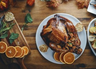 Why we get defensive about our holiday recipes